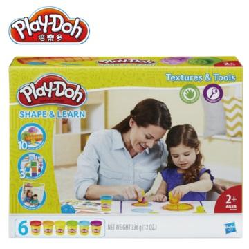Play-Don【培樂多】感官認知學習遊戲組