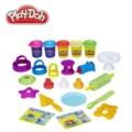 play-doh【培樂多】廚房系列糖霜蛋糕遊戲組