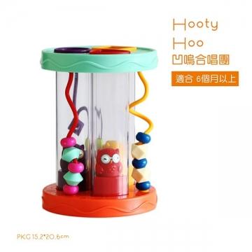 【美國 B.Toys 感統玩具】凹嗚合唱團 BX1384Z