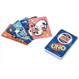 玩具反斗城 UNO迪士尼米奇與朋友