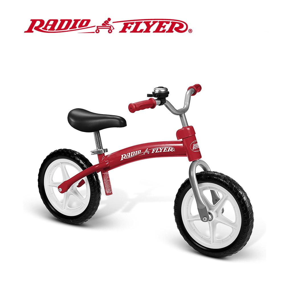 美國【RadioFlyer】領航者平衡車(EVA胎)#800A型