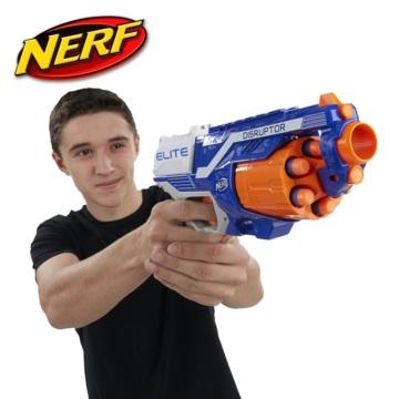 【NERF】菁英系列強襲分裂者