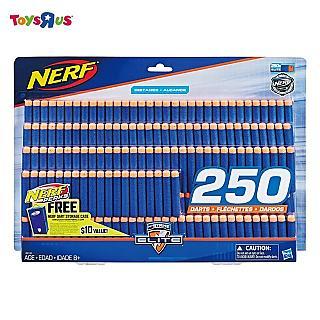 玩具反斗城 NERF 菁英250發補充包