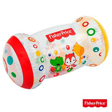 Fisher-Price。幼兒充氣學步輪/學步車