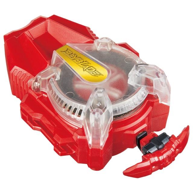 玩具反斗城 戰鬥陀螺 BURST#165 戰鬥陀螺超王 發射器