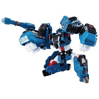 玩具反斗城 機器戰士TOBOT GD TANK MAN