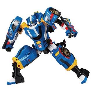 玩具反斗城 機器戰士TOBOT GD SPEED