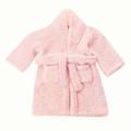 EUPHORIA兒童睡浴袍~粉紅色