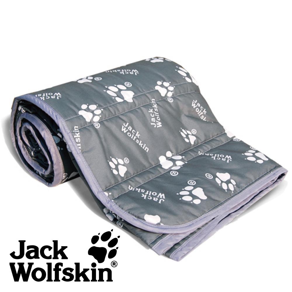 【采棉居寢飾文化館】Jack Wolfskin銀離子抗菌涼被(小)