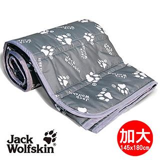 【采棉居寢飾文化館】Jack Wolfskin銀離子抗菌涼被(大)