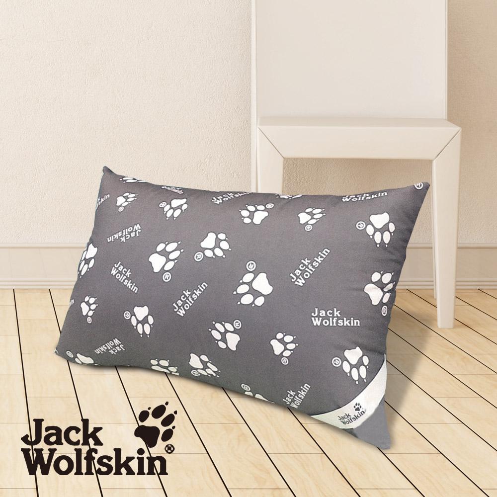 【采棉居寢飾文化館】Jack Wolfskin飛狼抗菌枕