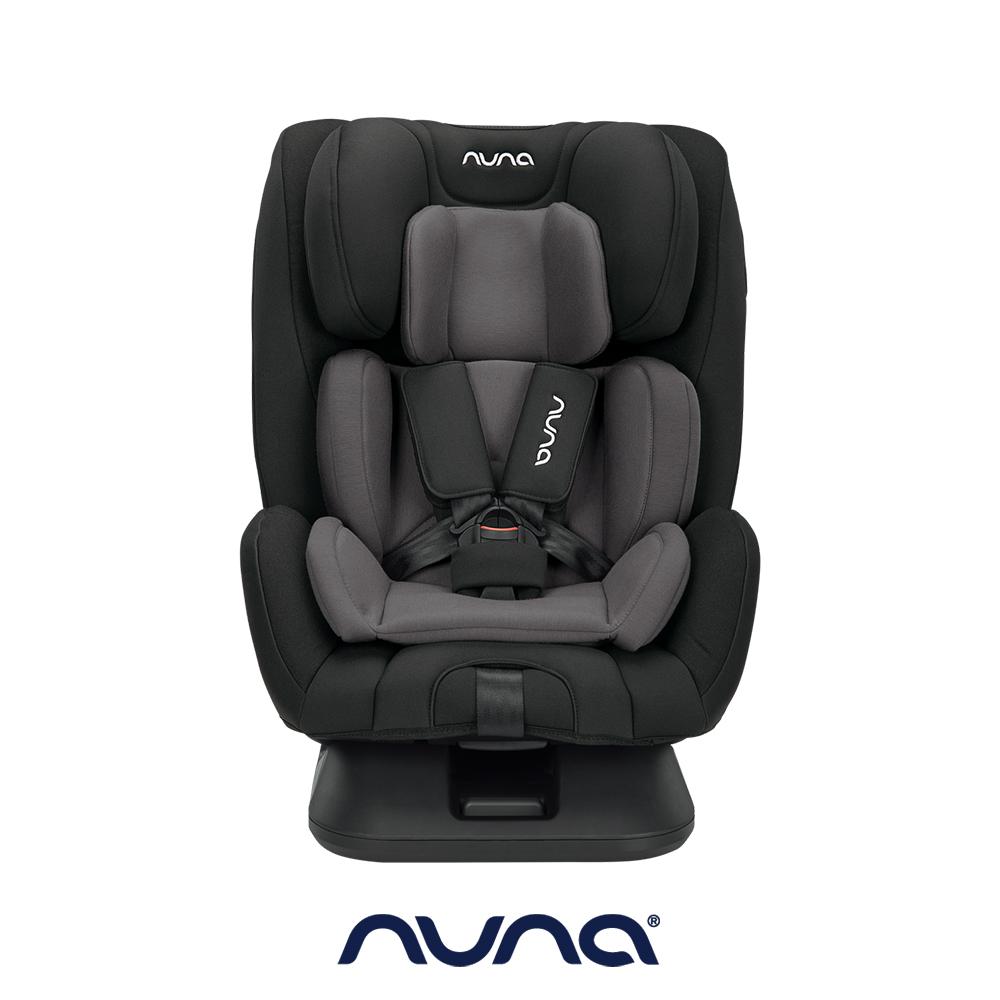 荷蘭NUNA-TRES lx 兒童安全汽座-黑色