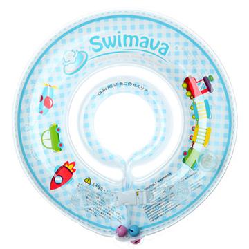 Swimava G1火車嬰兒游泳脖圈