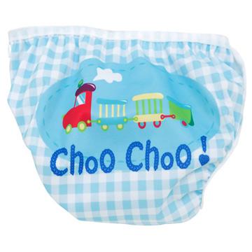 Swimava S1火車嬰兒泳褲