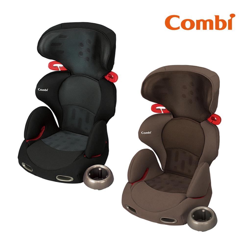 Combi New Buon Junior 成長型汽車安全座椅