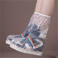 [BeOK] 時尚點點防水防雨鞋套