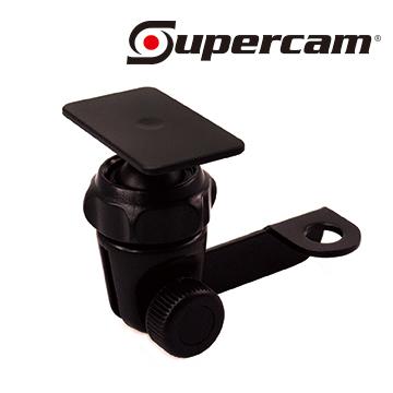 Supercam獵豹M1/M2後視鏡鐵支架(NO.8101)