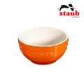 法國Staub 陶瓷碗 12cm-綠松石
