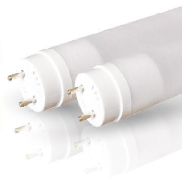 Dr.Light T8超亮防眩省電LED燈管 4呎白光4入