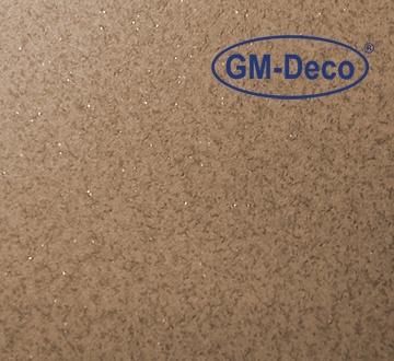 GM-DECO加厚頂級壁貼-灰色仿金砂