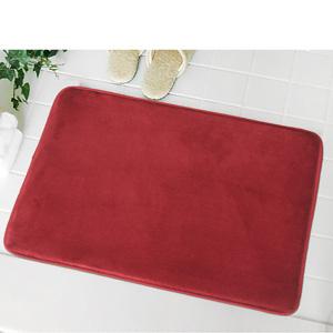 1881記憶踏墊(40x60cm)-紅色