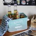 TROMSO陽光加州-棉布小收納籃
