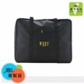 ABS愛貝斯 中型旅行萬用袋 單幫袋 批貨袋(百搭黑)424B