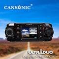 CANSONIC FDV-808S 雙鏡頭行車記錄器