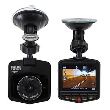 IS愛思 CV-03黑色版 行車紀錄器 FullHD1080P