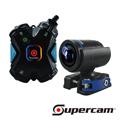 Supercam  獵豹X330 WiFi 全方位多功能防水個人攜帶攝影機-線長40cm版(NO.3502)