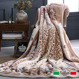 【Raphael拉斐爾】高級雕絨毯(雅麗)