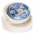 Dr.Light 免插電360度旋轉LED感應燈  超值三入組