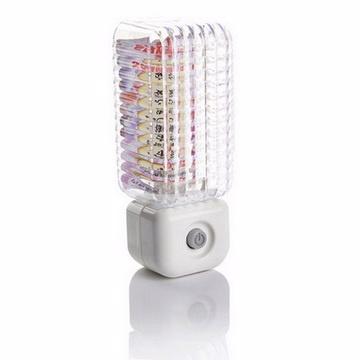 【SAMPO】手動極光小夜燈(R1302WL-D)