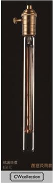 CWcollection-經典復古愛迪生鎢絲燈泡-創意長笛款220V (出清特惠)