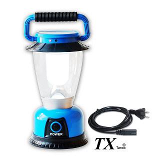 TX特林鋰充電池強亮露營燈(TX-Lamp-LI )