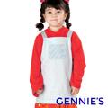 Gennie's奇妮Babyhood 兒童電磁波防護吊帶背心BQ25-S(四色可選)100cm-120cm