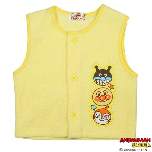 เสื้อกั๊กอันปังแมน สีเหลือง