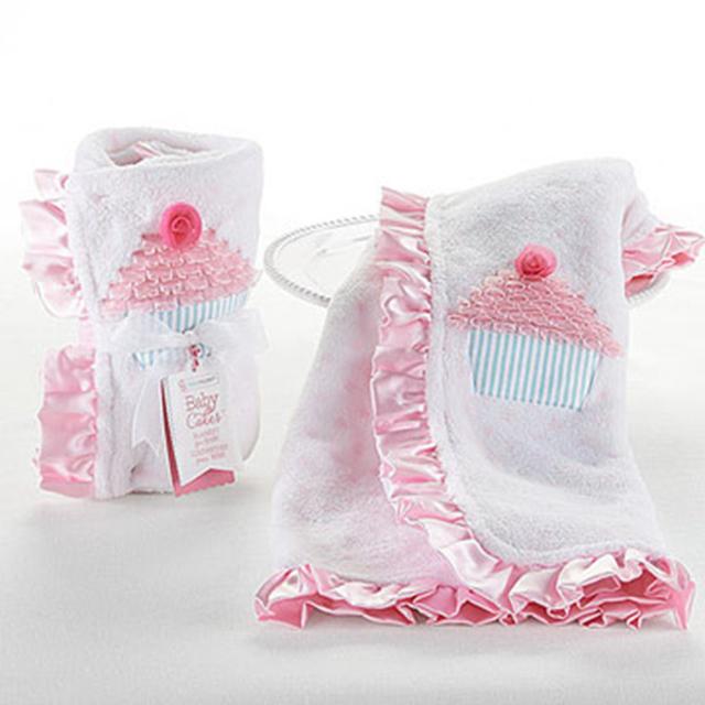 Baby Aspen BAS 杯子蛋糕嬰兒毯 (彌月禮) BA12032NA