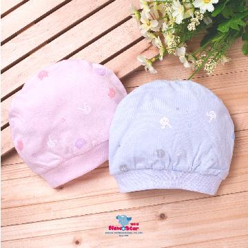 【聖哥NewStar】純棉★嬰兒帽★薄 純棉 嬰兒帽