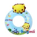 【hugmii】童趣造型兒童游泳圈_獅子