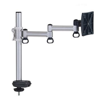 FOGIM穿桌懸臂式液晶螢幕支架(單螢幕)