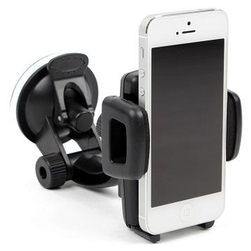 XT 多功能車用手機座/手機架/車架/固定架/支架 - A02