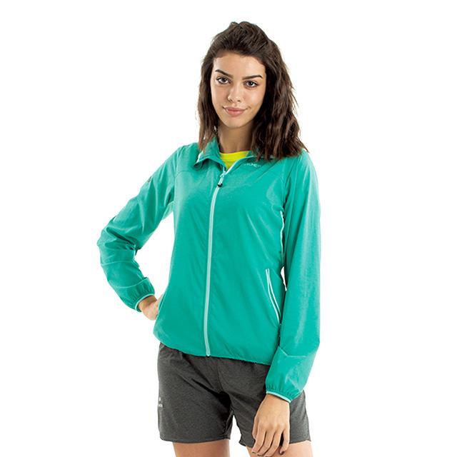 法國【EiDER】女專業超輕薄風衣/ EIT2601