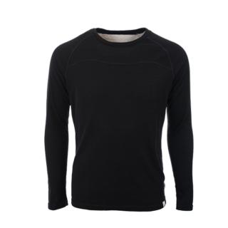 法國【EiDER】男保暖排汗機能型圓領排汗衣 / EIT1691