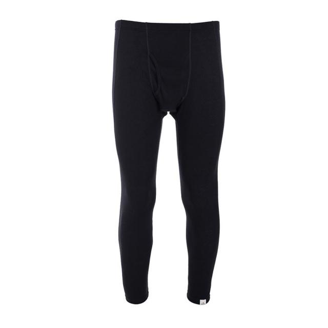 法國【EiDER】男保溫排汗機能型排汗長褲 /  EIT1693 黑/ 灰
