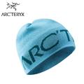 Arcteryx 始祖鳥 Word Head 保暖帽 礁藍 #10173