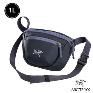 Arcteryx 始祖鳥 Maka 1L 多功能腰包 途易藍