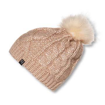 PROTEST 保暖帽 (銅幣色) WONGI BEANIE