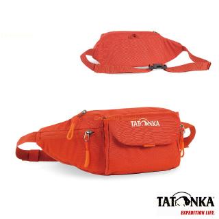 TATONKA Funny Bag (中) 多功能霹靂包 TTK2215-254 紅棕