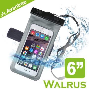 Avantree Walrus運動音樂手機防水袋(可接防水耳機)